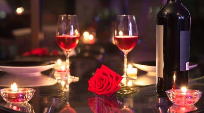 מתנות רומנטיות לאישה: לפנק את בת הזוג