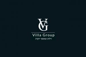אתר: וילה גרופ - VG מתחמי וילות יוקרה בצפון וברמת הגולן למשפחות וקבוצות.